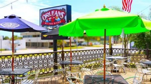 Orleans Bistro and Bar