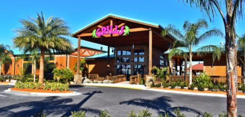 Teutonic Tuesday at Grills Lakeside Seafood Deck & Tiki Bar Orlando