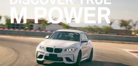 Sandlapper Chapter BMW CCA ///M Club Day