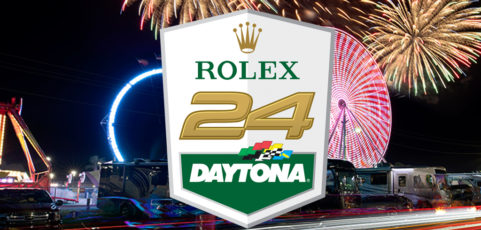BMW CCA Corral at 58th Rolex 24 Hours At Daytona