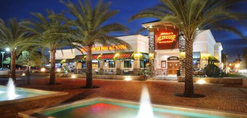 Teutonic Tuesday at Miller's Ale House Winter Park Village